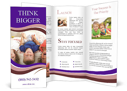 0000092855 Brochure Template