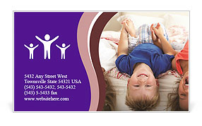 0000092855 Business Card Template