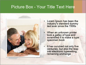 Couple Relaxing Together PowerPoint Template - Slide 13
