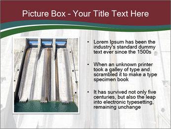 Small dam PowerPoint Templates - Slide 13