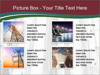 Small dam PowerPoint Templates - Slide 14