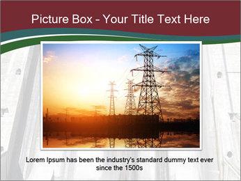 Small dam PowerPoint Templates - Slide 15