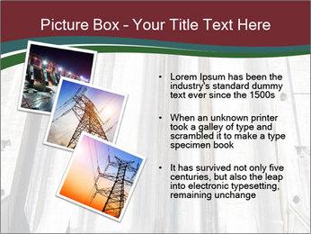 Small dam PowerPoint Templates - Slide 17