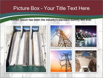 Small dam PowerPoint Templates - Slide 19