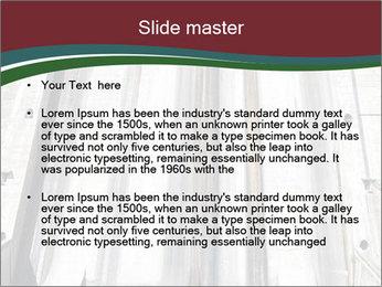 Small dam PowerPoint Templates - Slide 2