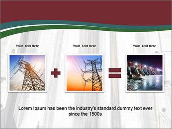 Small dam PowerPoint Templates - Slide 22