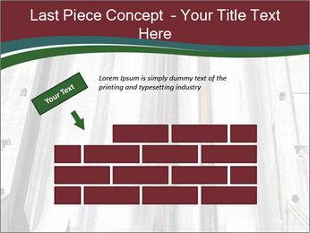Small dam PowerPoint Templates - Slide 46