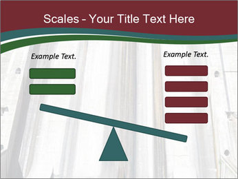 Small dam PowerPoint Templates - Slide 89