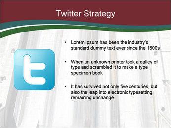 Small dam PowerPoint Templates - Slide 9