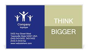 0000092859 Business Card Templates