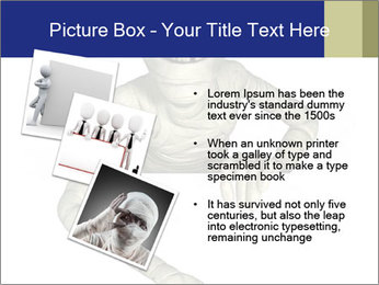Mummy PowerPoint Templates - Slide 17