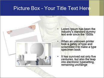 Mummy PowerPoint Templates - Slide 20