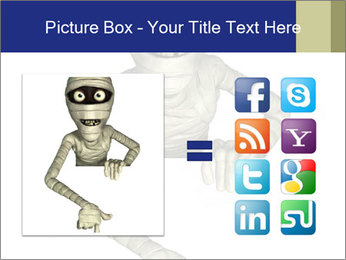Mummy PowerPoint Templates - Slide 21
