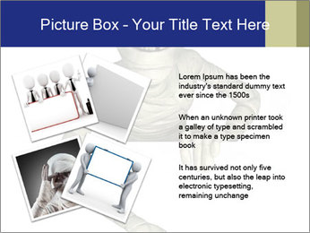 Mummy PowerPoint Templates - Slide 23