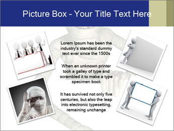 Mummy PowerPoint Templates - Slide 24