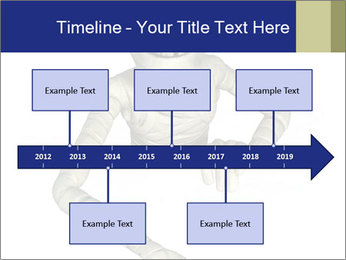 Mummy PowerPoint Templates - Slide 28