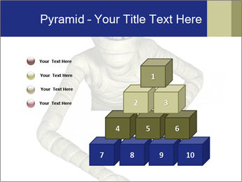 Mummy PowerPoint Templates - Slide 31
