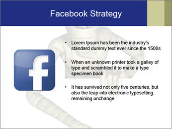 Mummy PowerPoint Templates - Slide 6