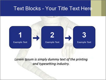 Mummy PowerPoint Templates - Slide 71