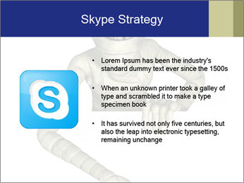 Mummy PowerPoint Templates - Slide 8