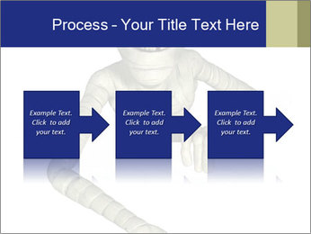 Mummy PowerPoint Templates - Slide 88