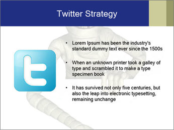 Mummy PowerPoint Templates - Slide 9