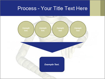 Mummy PowerPoint Templates - Slide 93