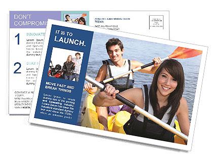 0000092860 Postcard Template