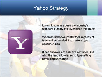 Kayak PowerPoint Template - Slide 11