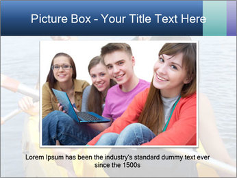 Kayak PowerPoint Template - Slide 15