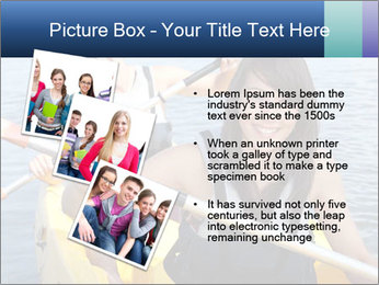 Kayak PowerPoint Template - Slide 17