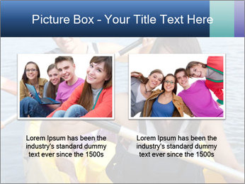 Kayak PowerPoint Template - Slide 18