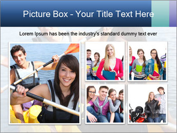 Kayak PowerPoint Template - Slide 19