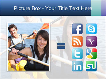 Kayak PowerPoint Template - Slide 21
