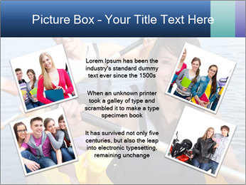 Kayak PowerPoint Template - Slide 24
