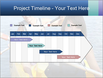 Kayak PowerPoint Template - Slide 25