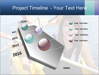 Kayak PowerPoint Template - Slide 26
