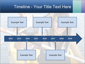 Kayak PowerPoint Template - Slide 28