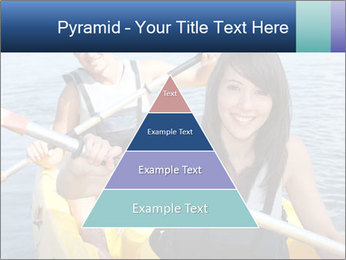 Kayak PowerPoint Template - Slide 30