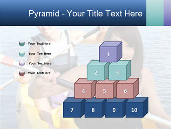 Kayak PowerPoint Template - Slide 31