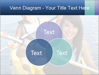 Kayak PowerPoint Template - Slide 33