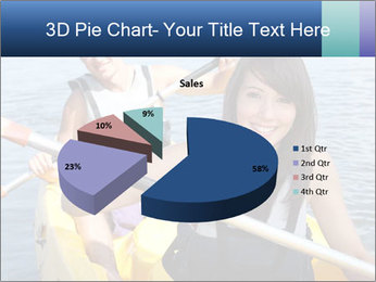 Kayak PowerPoint Template - Slide 35