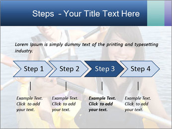 Kayak PowerPoint Template - Slide 4