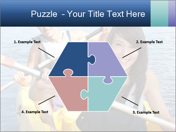 Kayak PowerPoint Template - Slide 40