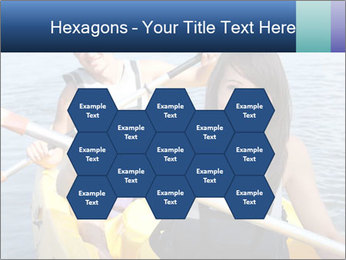 Kayak PowerPoint Template - Slide 44