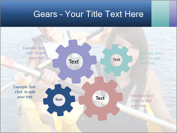 Kayak PowerPoint Template - Slide 47