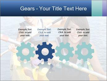 Kayak PowerPoint Template - Slide 48