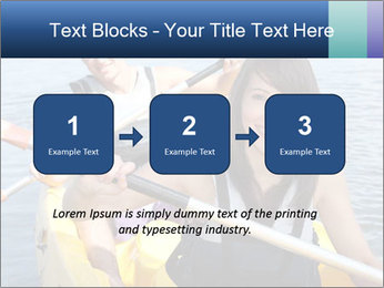 Kayak PowerPoint Template - Slide 71
