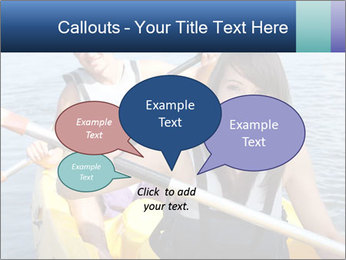 Kayak PowerPoint Template - Slide 73