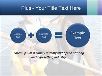 Kayak PowerPoint Template - Slide 75